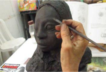 Aulas de Escultura