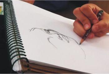 Curso Especial de Desenho