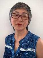 Psicóloga, Maria Saki Magori Shinohara<br/>CRP 06/67851
