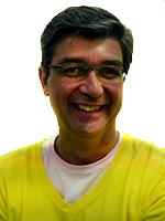 Luis Octávio Rocha
